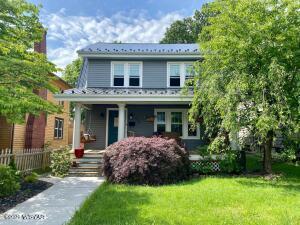 326 ELDRED STREET, Williamsport, PA 17701