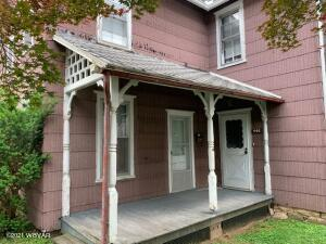 446 WYOMING STREET, Williamsport, PA 17701