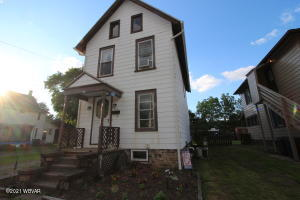 905 SHERIDAN STREET, Williamsport, PA 17701