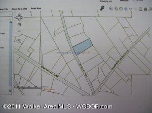 7785 BAGLEY Rd, Dora, AL 35062