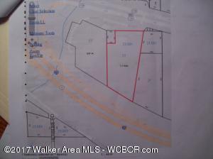 WOOD LANE, Carbon Hill, AL 35549