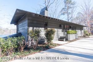 96 POINT WILLIAM LANE, Crane Hill, AL 35053