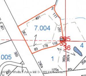 HWY 278/43, Hamilton, AL 35570