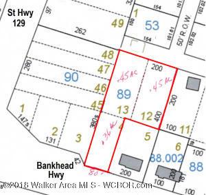BANKHEAD HWY, Winfield, AL 35594