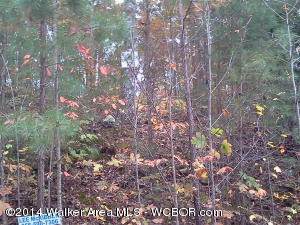 LOT #12 HIDDEN FALLS, Jasper, AL 35503