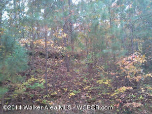 LOT # 11 HIDDEN FALLS, Jasper, AL 35503