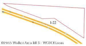 I-22 & EXIT 30, Winfield, AL 35594