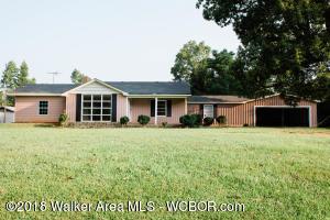 1857 DUTTON HILL Rd, Oakman, AL 35579