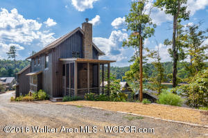Modern Rustic New Construction w/soaring views, in SRC on Smith Lake, 3BR/2BA, with more amenities than any other Community on the lake, Board walks, community dock & ramp, 2 pools, boat storage and concierge service. Call today to tour SRC! Ask For More Pictures.