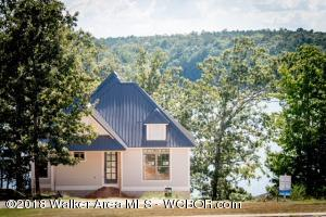 SMITH LAKE/MAIN CHANNEL - 4BR/2.5BA, New Construction in one of the most convenient and maintenance free neighborhoods on Smith Lake,  Windemere includes amenities such as an in ground pool & covered boat slips. Call for more info on this new home today.