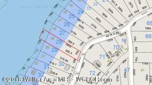 LOT 28 SOUTHERN SHORES, Arley, AL 35541