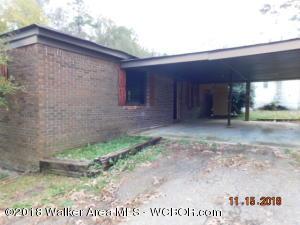 2501 W 11TH AVE, Jasper, AL 35501