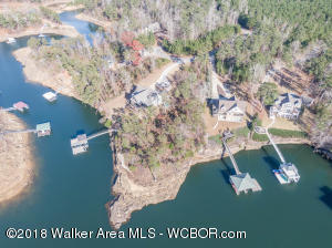 Perfect lot on Year Round Water