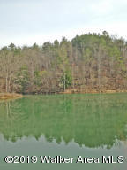 LOT 7A BANKHEAD SHORES, Double Springs, AL 35553