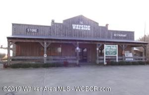 12363 CORNER OF HWY 107 & CO RD 36, Winfield, AL 35594