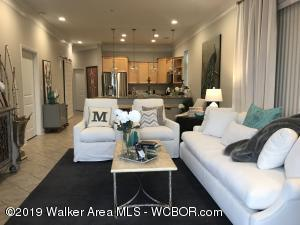 Top, end unit at Waterford Condos next to Trident Marina. Recently updated.