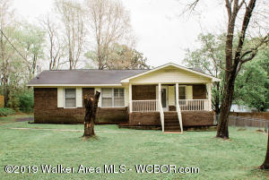 807 15TH AVE WEST, Jasper, AL 35501