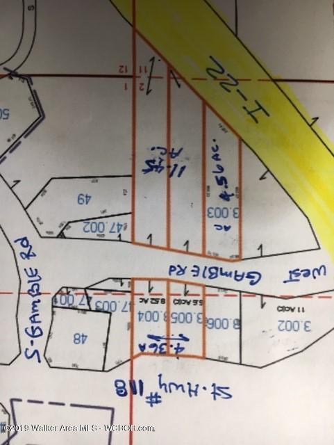 I-22 AND STATE 118 AND GAMBLE Jasper AL 35501