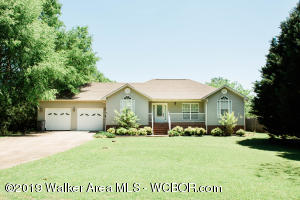 213 SOUTH DOWDY RD, Jasper, AL 35504