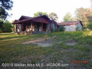 1631 COURT Rd, Winfield, AL 35594
