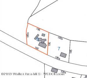 1725 COUNTY ROAD 62, Haleyville, AL 35565