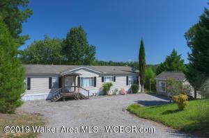 82 COUNTY RD 225, Crane Hill, AL 35053