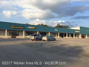 Reasonable Retail space available