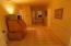 Hallway view to Front Bedroom