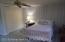 Large closet in Third Bedroom