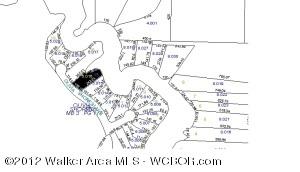 LOT 15 OLIVIA SHORES, Arley, AL 35541