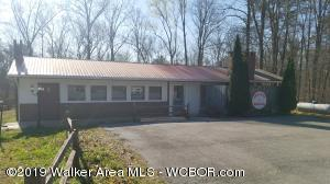 347 BUSTER ARMSTRONG Rd, Carbon Hill, AL 35549