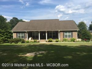 2803 15TH Ave, Haleyville, AL 35565