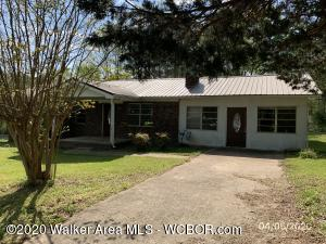 1251 4TH St, Carbon Hill, AL 35549