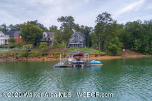 287 SOUTH POINTE DR, Arley, AL 35540