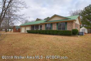 3205 PINEVILLE Ct, Jasper, AL 35503