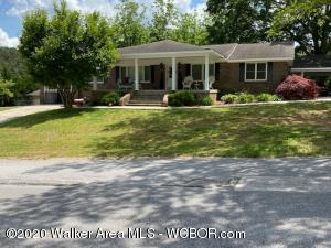 1201 30TH St, Haleyville, AL 35565