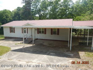 1327 MEADOWLARK Cir, Haleyville, AL 35565