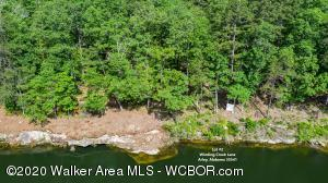 LOT 2 WINDING CREEK Ln, Arley, AL 35541