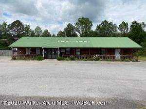5301 ST. HWY 129, Winfield, AL 35594