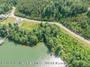LOT 6 PHASE 2- WATERBOUND, Crane Hill, AL 35053