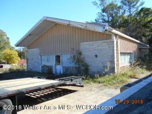 7622 HIGHWAY 13 SOUTH, Haleyville, AL 35565