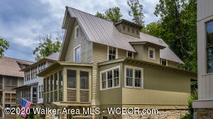 This gorgeous home is located in one of the most sought after communities on Smith Lake; Silverock Cove. This home is one of the largest plans in SRC and it is gorgeous. This home has wood floors, shiplap walls, ss appliances and more. In SRC you will enjoy 2 pools,clubhouse,hiking trails,dry boat storage,boat concierge,wetslips and a boardwalk.  You will love this community year round.