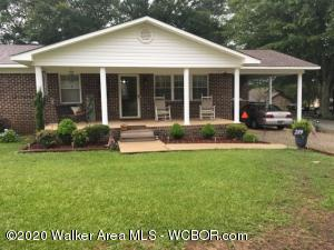 289 SCHOOL STREET, Brilliant, AL 35548