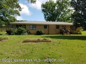 4694 HOLLY GROVE Rd, Jasper, AL 35501