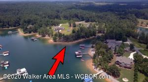 LOT 87 LAKESHORE WEST, Crane Hill, AL 35053