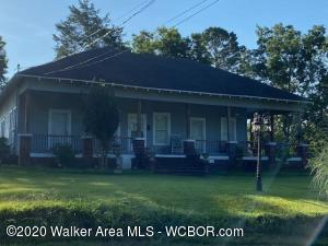 2529 11TH Ave, Haleyville, AL 35565
