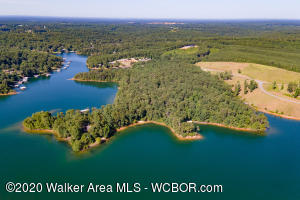 LOT 4B PINEY WOODS LANE, Jasper, AL 35504