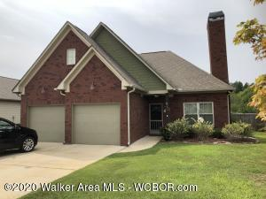 190 SHEPHARDS LOOP, Jasper, AL 35504