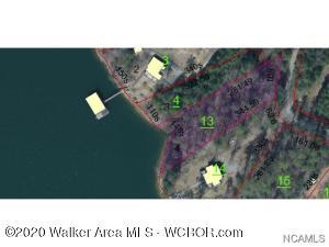 LOT 4 COUNTY ROAD 376, Crane Hill, AL 35053