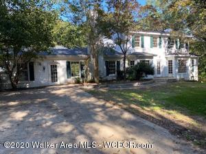 485 ISRAEL RD, Bear Creek, AL 35543